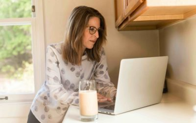 Telework: How to Navigate the New Flexible Work Model