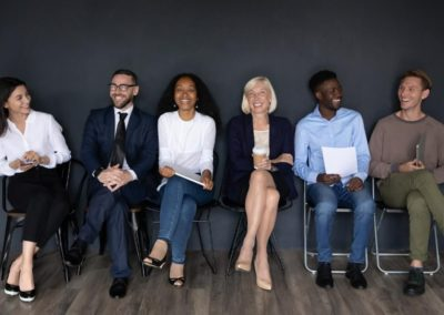 How To Identify And Mitigate Unconscious Bias In The Workplace