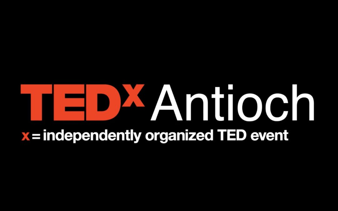 What I am learning from my white grandchildren – truths about race   Anthony Peterson   TEDxAntioch