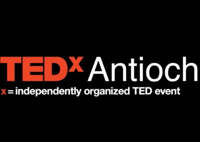 What I am learning from my white grandchildren – truths about race | Anthony Peterson | TEDxAntioch