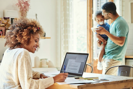 How To Champion Your People When They Work From Home